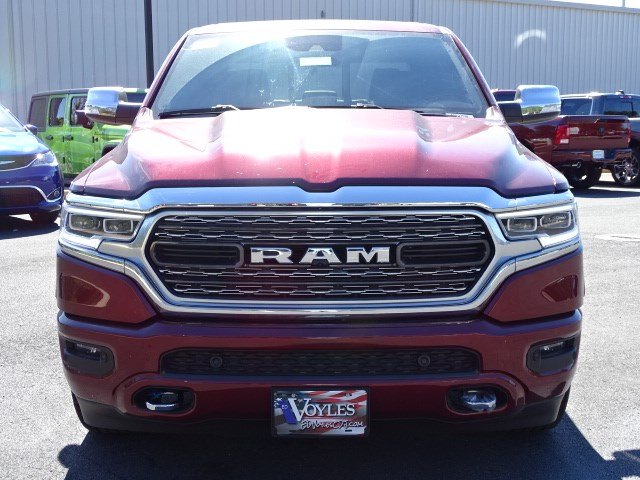 2019 Ram 1500 Crew Cab 4x2,  Pickup #596375 - photo 3