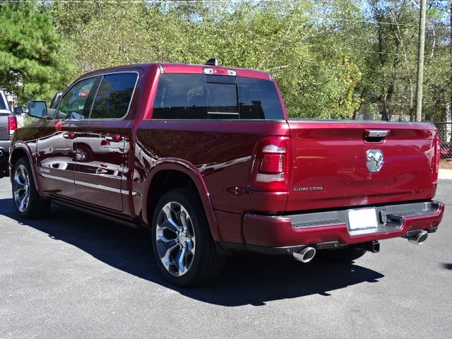 2019 Ram 1500 Crew Cab 4x2,  Pickup #596375 - photo 2