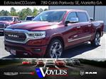2019 Ram 1500 Crew Cab 4x2,  Pickup #596375 - photo 1