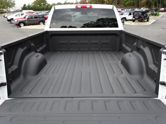 2018 Ram 2500 Crew Cab 4x4,  Pickup #596428 - photo 12