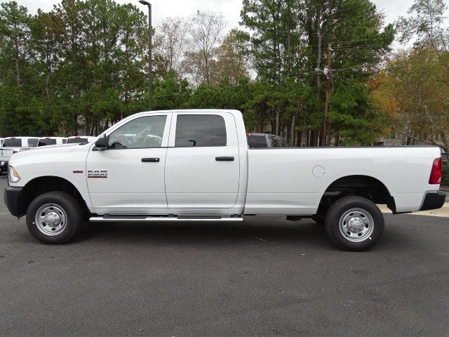2018 Ram 2500 Crew Cab 4x4,  Pickup #596428 - photo 4
