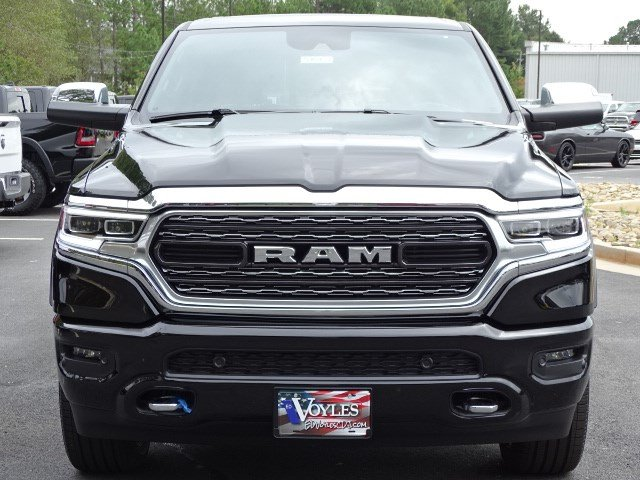 2019 Ram 1500 Crew Cab 4x4,  Pickup #596432 - photo 3