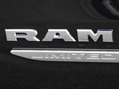 2019 Ram 1500 Crew Cab 4x4,  Pickup #596432 - photo 11