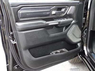 2019 Ram 1500 Crew Cab 4x4,  Pickup #596432 - photo 9