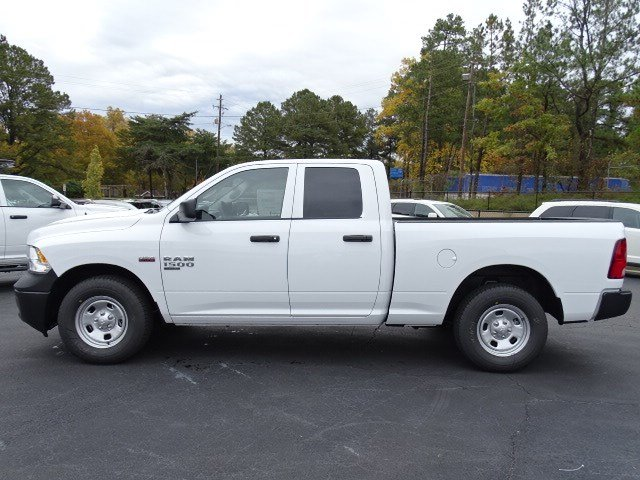 2019 Ram 1500 Quad Cab 4x2,  Pickup #596460 - photo 4