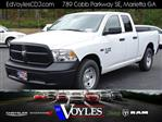 2019 Ram 1500 Quad Cab 4x2,  Pickup #596460 - photo 1