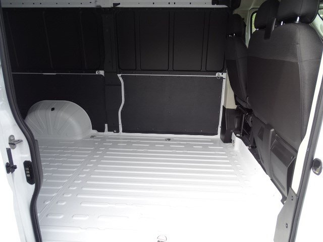 2019 ProMaster 1500 Standard Roof FWD,  Empty Cargo Van #596465 - photo 9