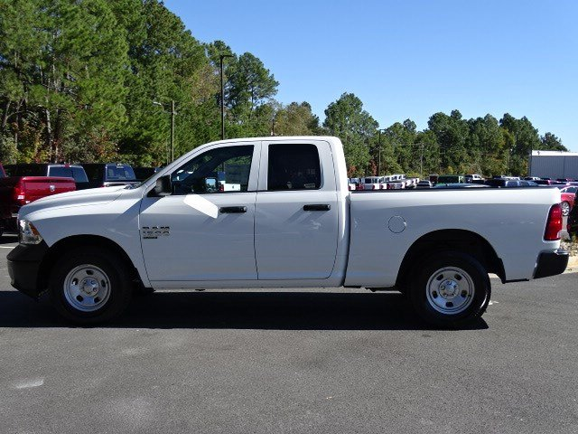 2019 Ram 1500 Quad Cab 4x2,  Pickup #596485 - photo 4