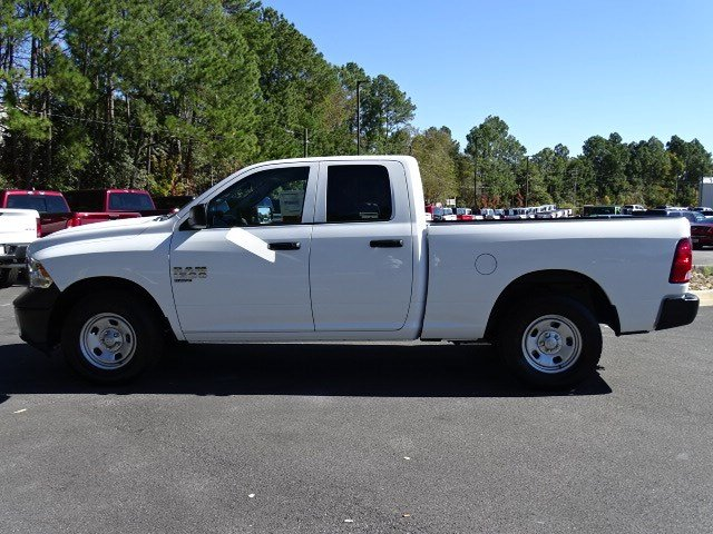 2019 Ram 1500 Quad Cab 4x2,  Pickup #596497 - photo 4