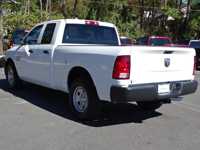 2019 Ram 1500 Quad Cab 4x2,  Pickup #596497 - photo 2
