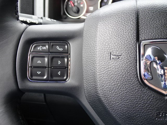 2019 Ram 1500 Crew Cab 4x4,  Pickup #596500 - photo 17