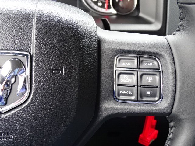 2019 Ram 1500 Crew Cab 4x4,  Pickup #596500 - photo 18