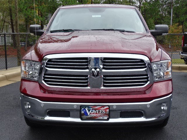 2019 Ram 1500 Crew Cab 4x4,  Pickup #596500 - photo 3