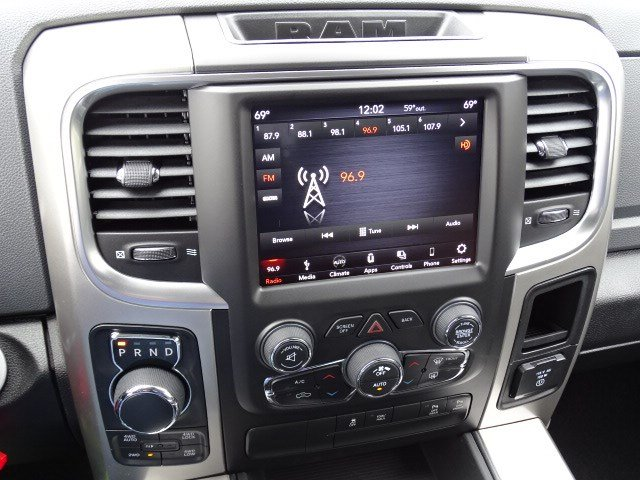 2019 Ram 1500 Crew Cab 4x4,  Pickup #596500 - photo 20
