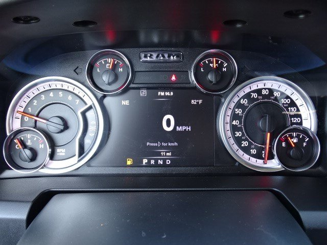 2019 Ram 1500 Crew Cab 4x4,  Pickup #596501 - photo 19