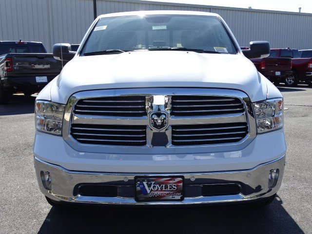 2019 Ram 1500 Crew Cab 4x4,  Pickup #596501 - photo 3