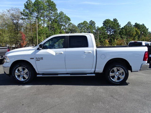 2019 Ram 1500 Crew Cab 4x4,  Pickup #596501 - photo 4