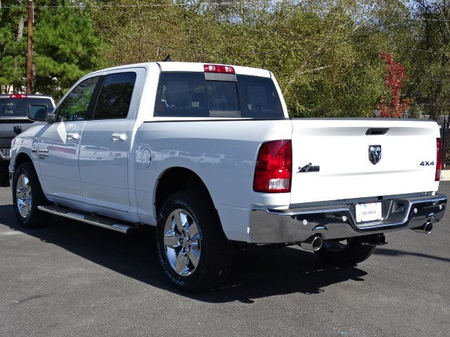 2019 Ram 1500 Crew Cab 4x4,  Pickup #596501 - photo 2