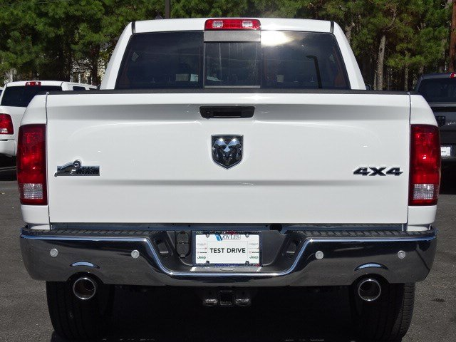 2019 Ram 1500 Crew Cab 4x4,  Pickup #596501 - photo 5