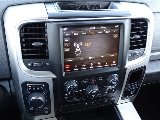 2019 Ram 1500 Crew Cab 4x4,  Pickup #596502 - photo 20
