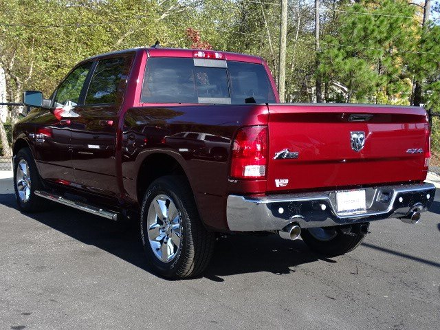 2019 Ram 1500 Crew Cab 4x4,  Pickup #596502 - photo 2