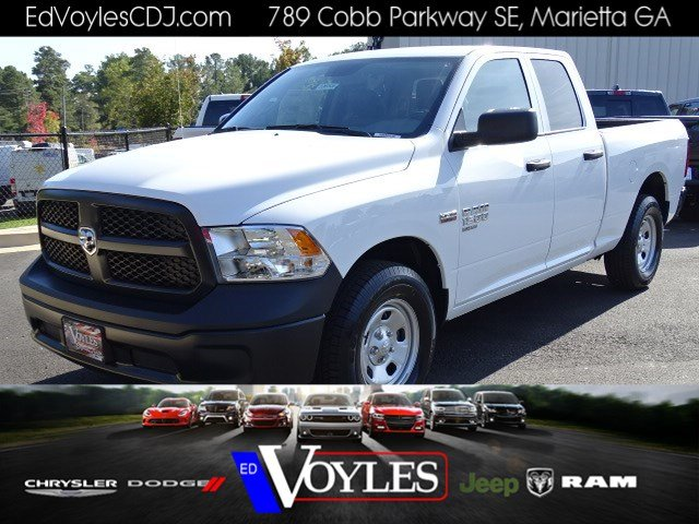 2019 Ram 1500 Quad Cab 4x2,  Pickup #596506 - photo 1