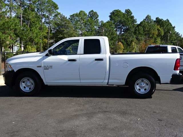 2019 Ram 1500 Quad Cab 4x2,  Pickup #596506 - photo 4