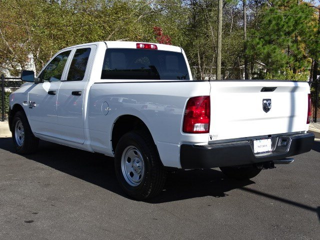 2019 Ram 1500 Quad Cab 4x2,  Pickup #596506 - photo 2