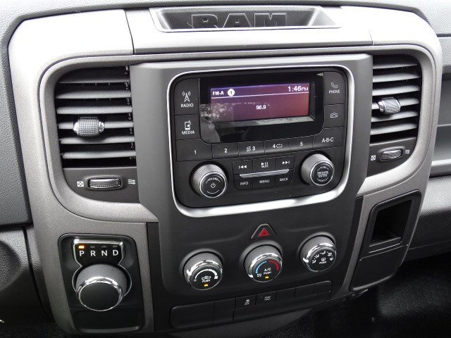 2019 Ram 1500 Quad Cab 4x2,  Pickup #596528 - photo 17