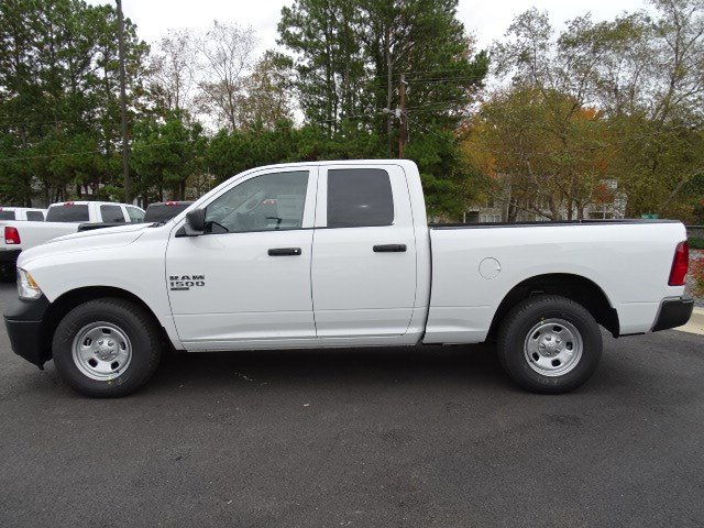 2019 Ram 1500 Quad Cab 4x2,  Pickup #596528 - photo 4