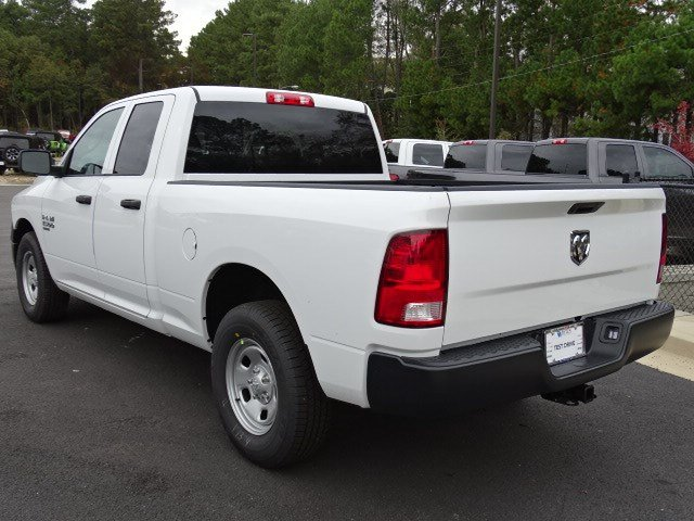 2019 Ram 1500 Quad Cab 4x2,  Pickup #596528 - photo 2