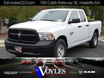 2019 Ram 1500 Quad Cab 4x2,  Pickup #596528 - photo 1