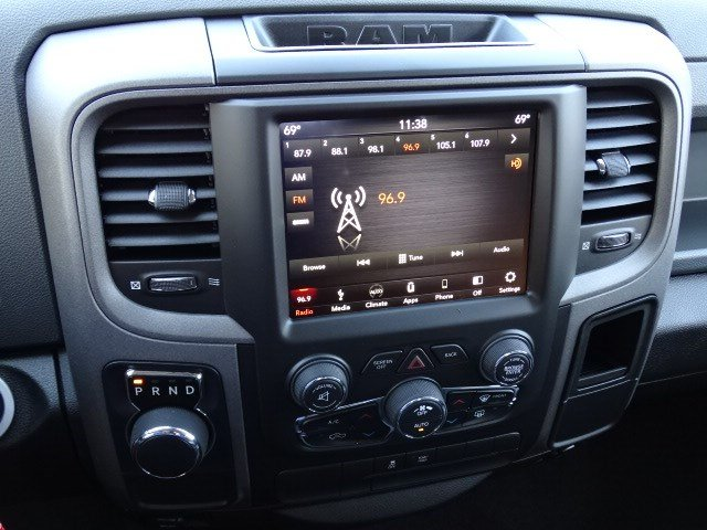 2019 Ram 1500 Quad Cab 4x2,  Pickup #596532 - photo 17
