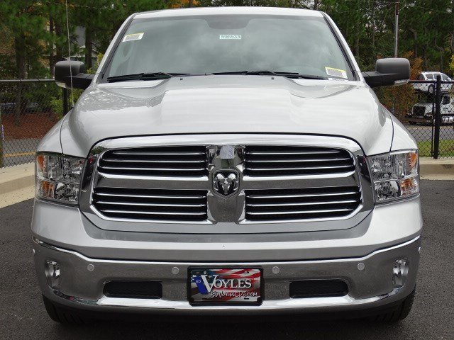 2019 Ram 1500 Crew Cab 4x4,  Pickup #596533 - photo 3