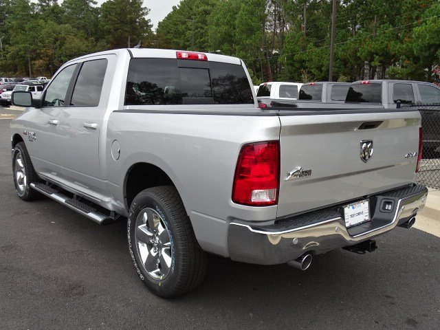 2019 Ram 1500 Crew Cab 4x4,  Pickup #596533 - photo 2