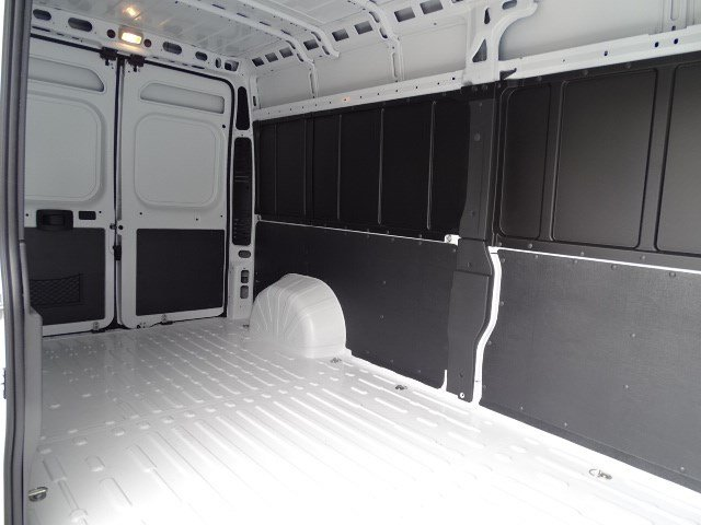 2019 ProMaster 2500 High Roof FWD,  Empty Cargo Van #596537 - photo 10