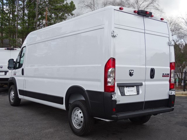 2019 ProMaster 2500 High Roof FWD,  Empty Cargo Van #596537 - photo 4
