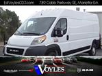 2019 ProMaster 2500 High Roof FWD,  Empty Cargo Van #596537 - photo 1
