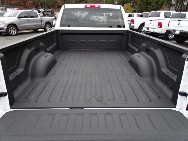 2019 Ram 1500 Regular Cab 4x2,  Pickup #596566 - photo 11