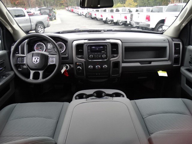 2019 Ram 1500 Regular Cab 4x2,  Pickup #596566 - photo 12