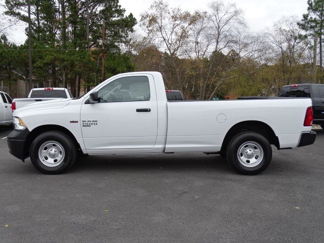 2019 Ram 1500 Regular Cab 4x2,  Pickup #596566 - photo 4