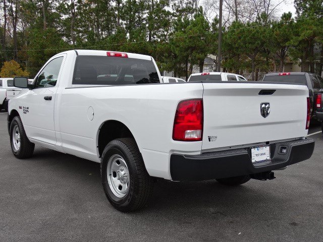 2019 Ram 1500 Regular Cab 4x2,  Pickup #596566 - photo 2