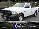 2019 Ram 1500 Regular Cab 4x2,  Pickup #596566 - photo 1
