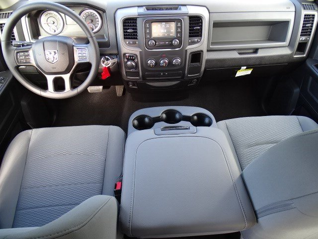 2019 Ram 1500 Quad Cab 4x2,  Pickup #596568 - photo 12
