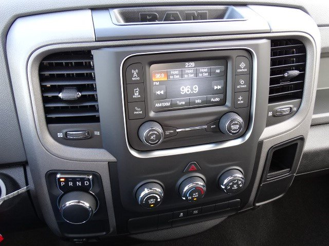 2019 Ram 1500 Quad Cab 4x2,  Pickup #596568 - photo 17