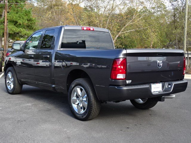 2019 Ram 1500 Quad Cab 4x2,  Pickup #596568 - photo 2