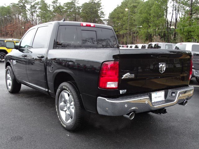 2019 Ram 1500 Crew Cab 4x2,  Pickup #596569 - photo 2