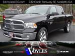 2019 Ram 1500 Crew Cab 4x2,  Pickup #596569 - photo 1