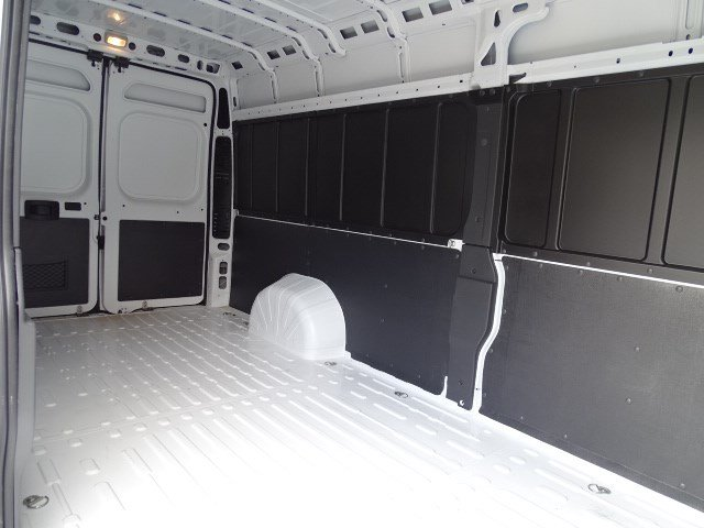 2019 ProMaster 3500 High Roof FWD,  Empty Cargo Van #596571 - photo 10