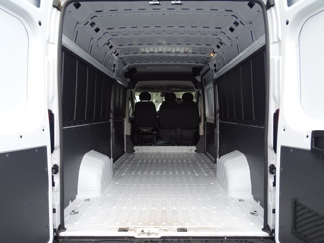 2019 ProMaster 3500 High Roof FWD,  Empty Cargo Van #596571 - photo 11